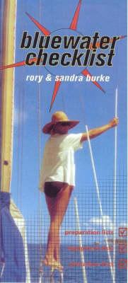 Bluewater Checklist (Paperback)