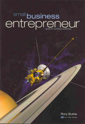 Small Business Entrepeneur (Paperback)