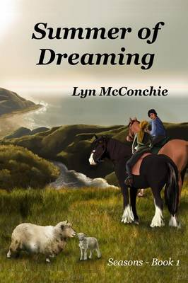 Summer of Dreaming (Paperback)