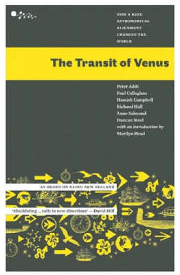 The Transit Of Venus: How A Rare Astronomical Alignment ChangedThe (Paperback)