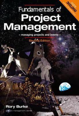 Fundamentals of Project Management (Paperback)