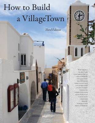 How to Build a VillageTown (Paperback)