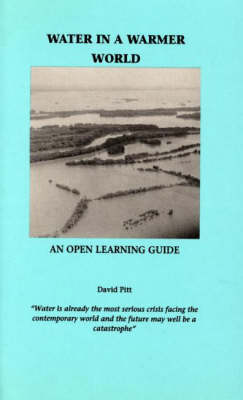 Water in a Warmer World: An Open Learning Guide - Ecotrends 1 (Paperback)