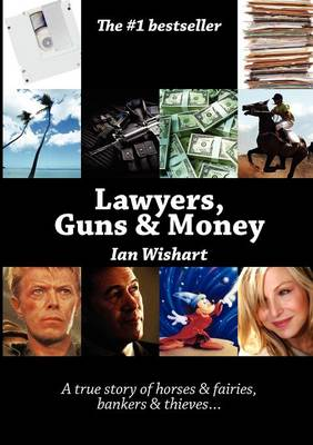 Lawyers, Guns and Money (Paperback)