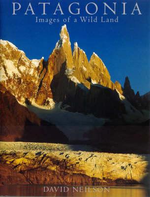 Patagonia: Images of a Wild Land (Hardback)