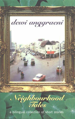 Neighbourhood Tales: A Bilingual Collection of Short Stories (Paperback)
