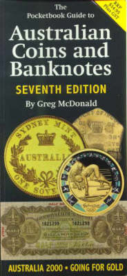 Pocket Guide to Australian Coins and Banknotes (Paperback)