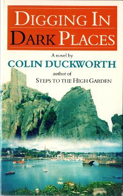 Digging in Dark Places (Paperback)