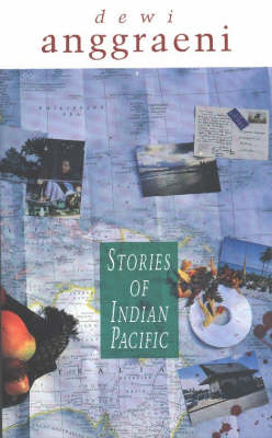 Stories of Indian Pacific (Paperback)