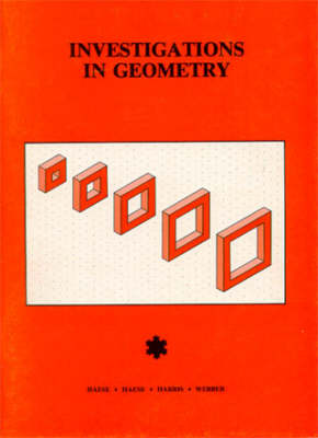 Investigations in Geometry (Paperback)