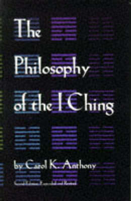 The Philosophy of the I Ching (Paperback)