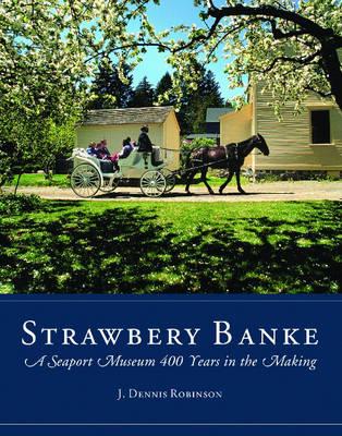 Strawbery Banke (Hardback)
