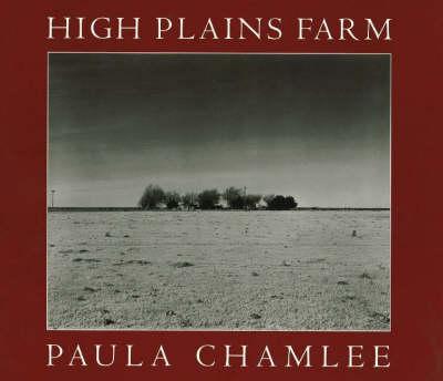 High Plains Farm (Hardback)