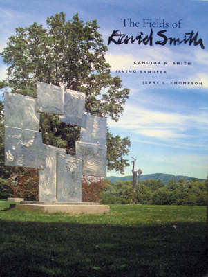The Fields of David Smith (Paperback)