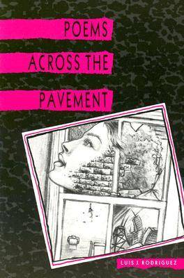 Poems Across the Pavement (Paperback)