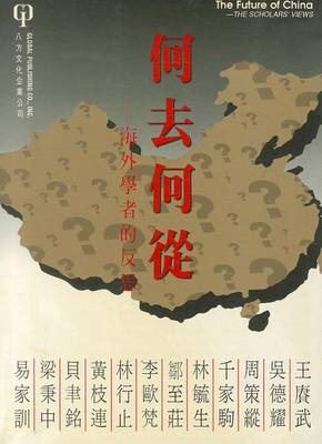 The Future of China: Scholars' Views (Paperback)