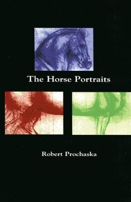 The Horse Portraits (Hardback)