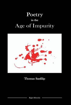 Poetry in the Age of Impurity (Hardback)