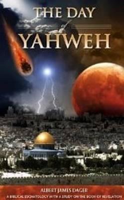 Day of Yahweh (Paperback)