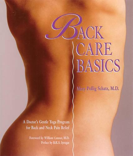 Back Care Basics (Paperback)