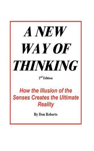 A New Way of Thinking (Paperback)