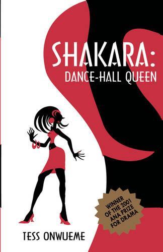 Shakara: Dance Hall Queen (Paperback)