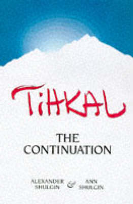 Tihkal (Paperback)