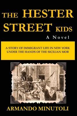 The Hester Street Kids (Paperback)