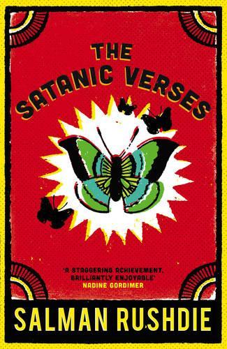 The Satanic Verses (Paperback)