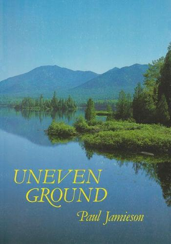 Uneven Ground (Paperback)
