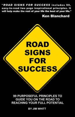Road Signs for Success (Paperback)