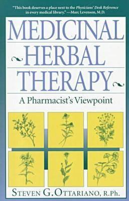 Medicinal Herbal Therapy (Paperback)