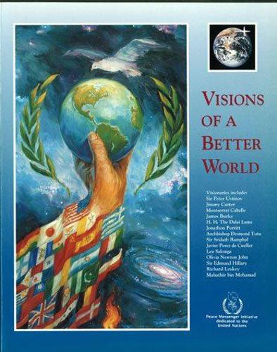 Visions of a Better World (Hardback)