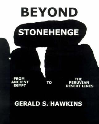 Beyond Stonehenge (Paperback)