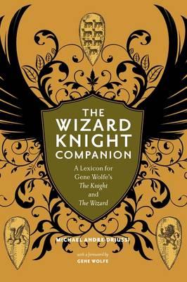 The Wizard Knight Companion (Hardback)