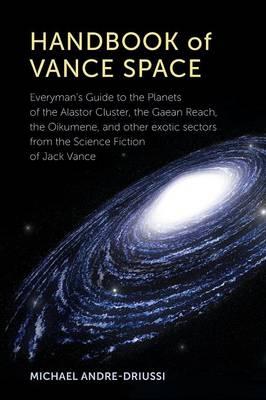 Handbook of Vance Space (Paperback)