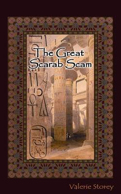The Great Scarab Scam (Paperback)