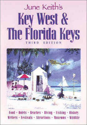 Key West and the Florida Keys (Paperback)