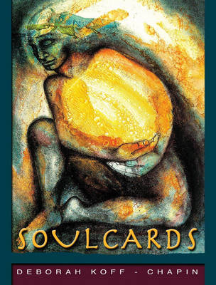 Soul Cards 1: Powerful Images for Creativity and Insight
