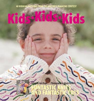 Kids Kids Kids (Paperback)