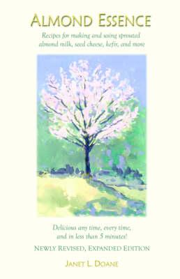 Almond Essence (Paperback)