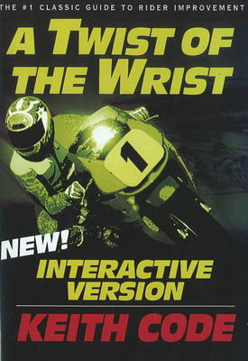 Twist of the Wrist (CD-ROM)