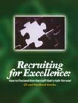 Recruiting for Excellence