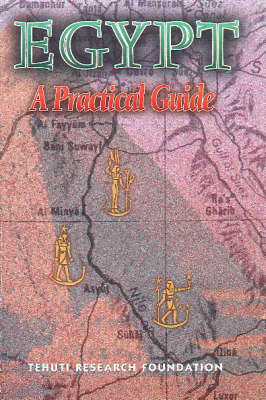 Egypt: A Practical Guide (Paperback)