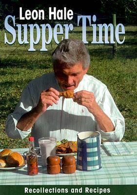 Supper Time (Hardback)