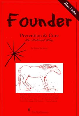 Founder: Prevention and Cure - The Natural Way (Paperback)