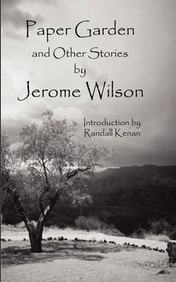 Paper Garden and Other Stories (Paperback)
