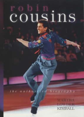 Robin Cousins (Hardback)