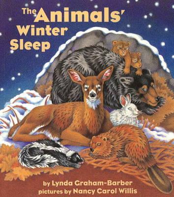 Animals' Winter Sleep (Paperback)