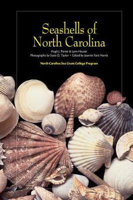 Seashells of North Carolina (Paperback)